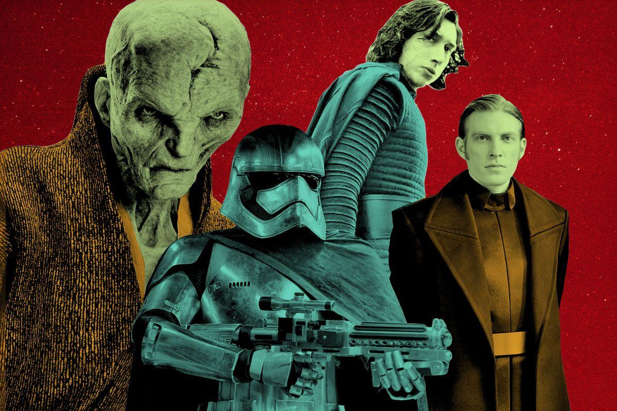 Lucasfilms Ringer Il Ration