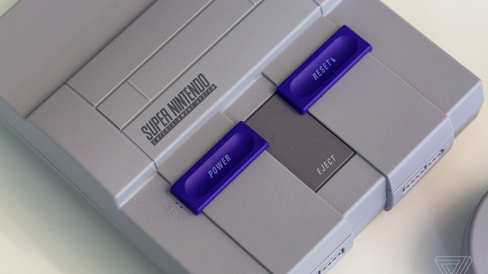 SNES Classic preorders are available today at physical GameStop stores