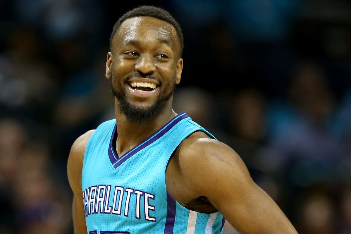 Did the All-Star snub help motivate Kemba Walker to his current  otherworldly level  4f1771a91