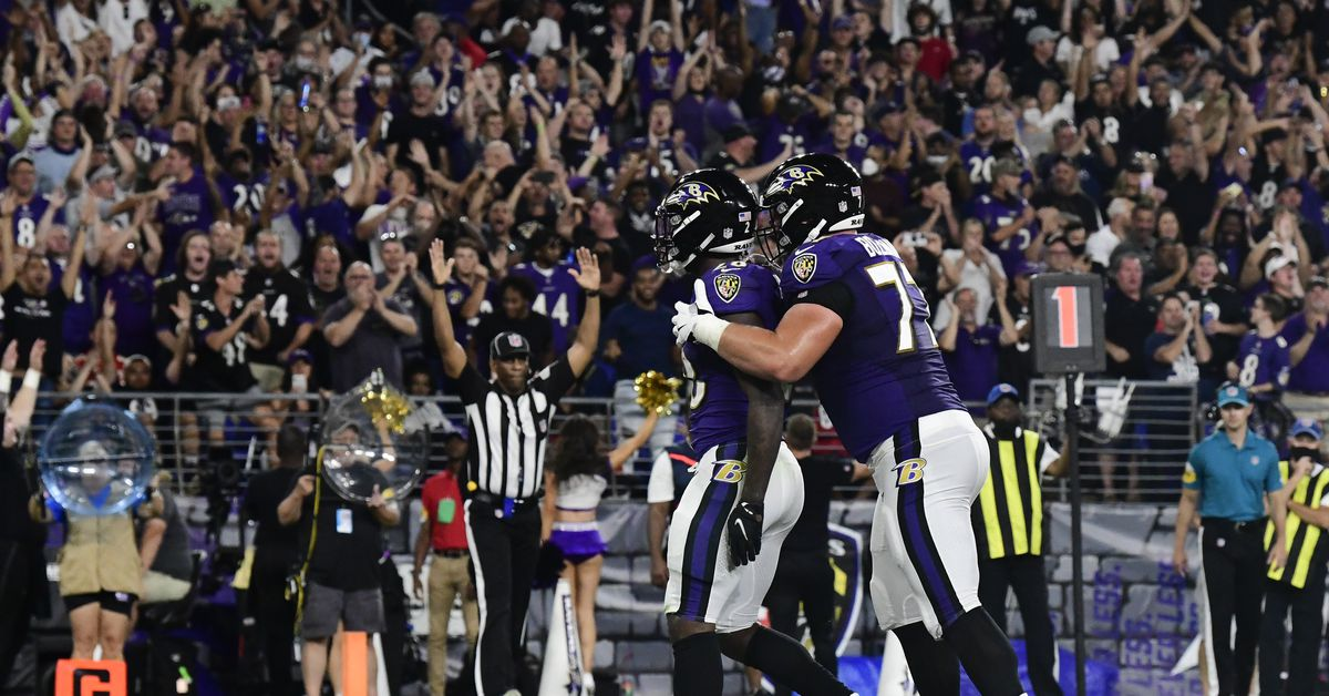 5 takeaways from the Ravens' 36-35 victory over the Chiefs - Baltimore Beatdown