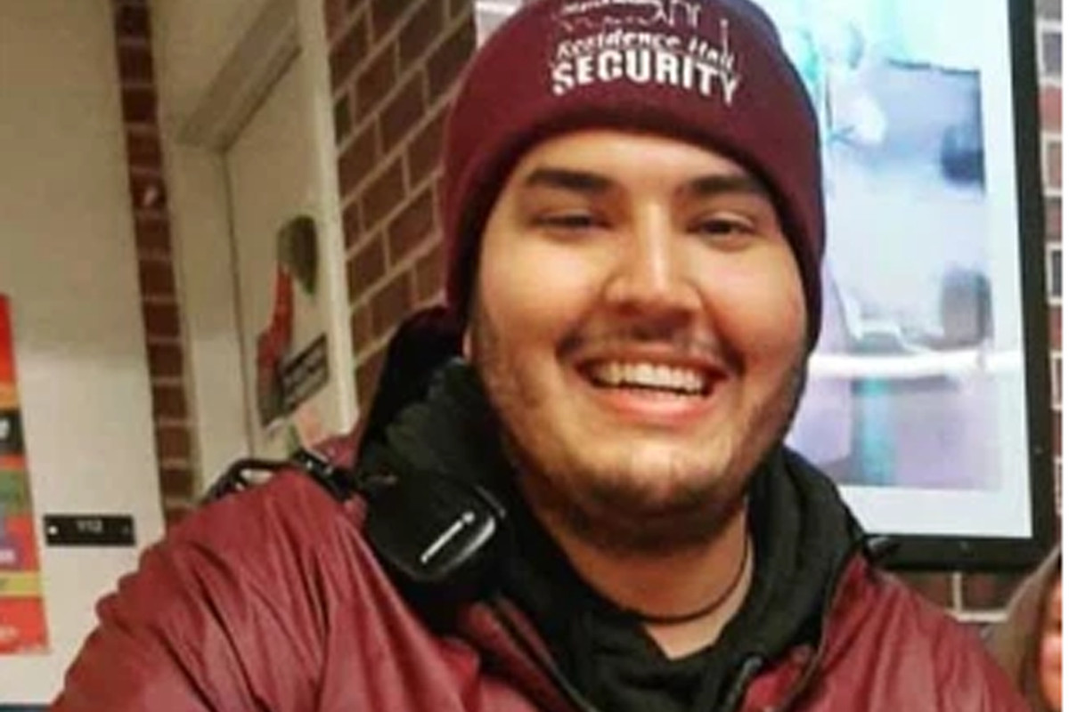 As a college dorm resident adviser, Marco Maldonado has to make sure fellow students understand his school's mask-wearing requirements. Sometimes, people get aggressive. But the job helps him afford his $20,000 tuition at the University of Massachusetts-Amherst.