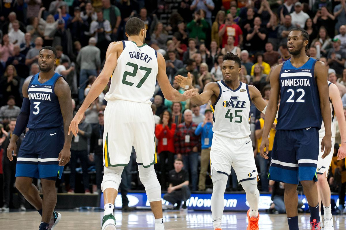 862b71352 What s the 2018-19 Utah Jazz s peak  And how do they reach it  - SLC Dunk