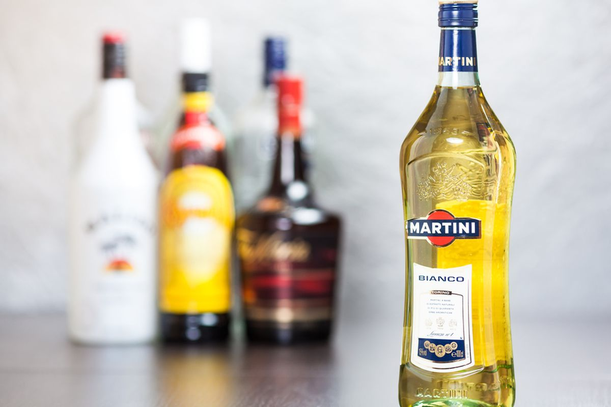martini bianco drinkit