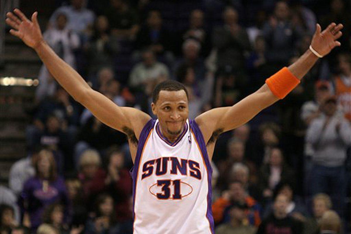 Bring Shawn back to Phoenix!