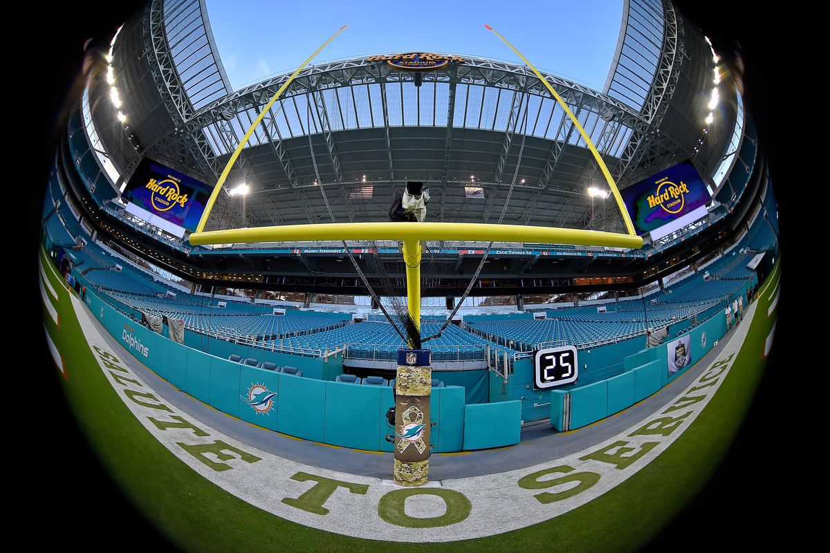 Titans at Dolphins: Weather report Sunday - The Phinsider