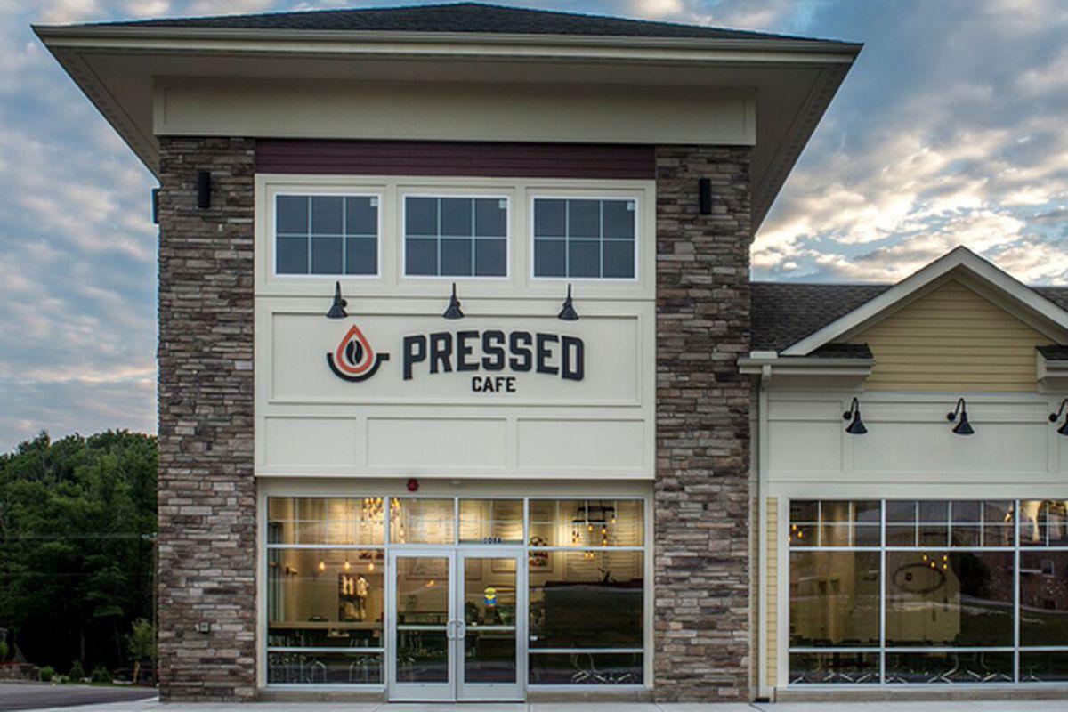 Pressed Café