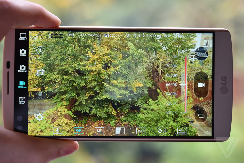 LG V10 review | The Verge