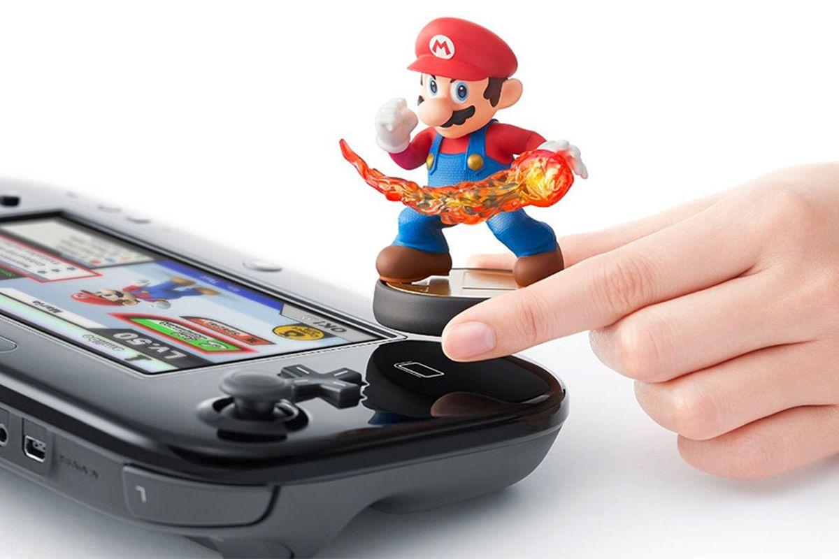 Wii U a distant fifth as a game development platform, but