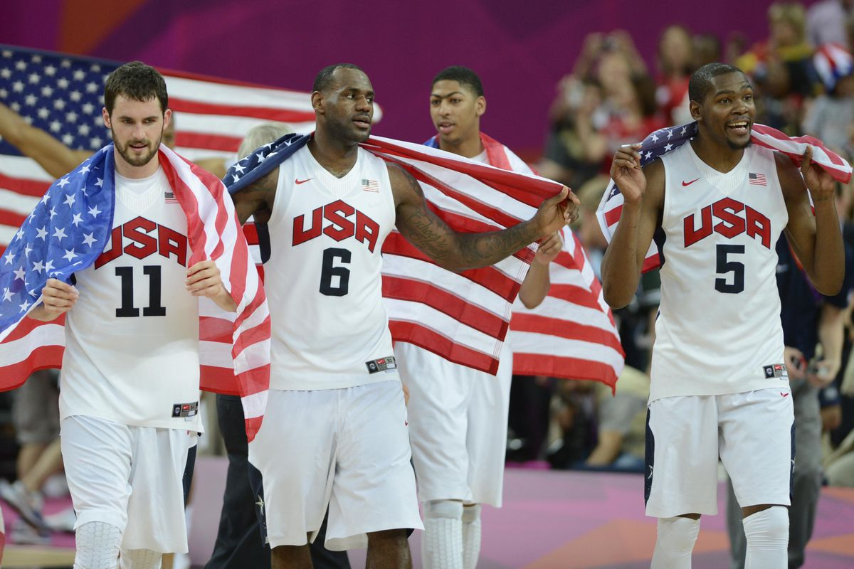 Diagram American Beauty The Joy Of Usa Basketball In 2012