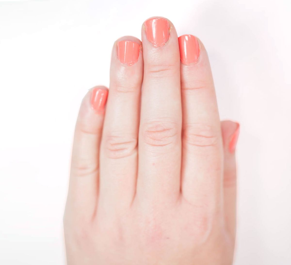 I Channeled My Nail Salon Guilt into Becoming an At-Home