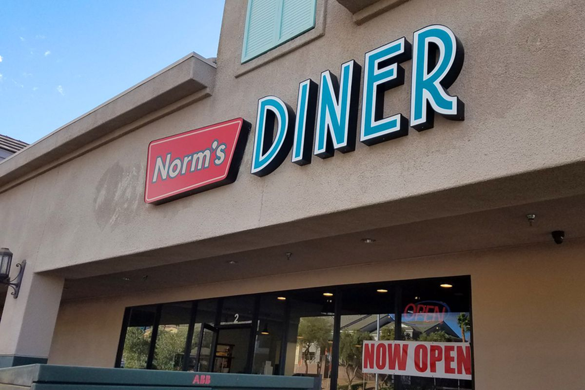 Norm's Diner