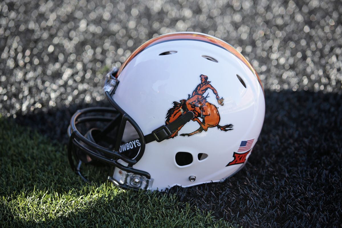 Incredible Oklahoma State Concept Helmets & Teasers ...