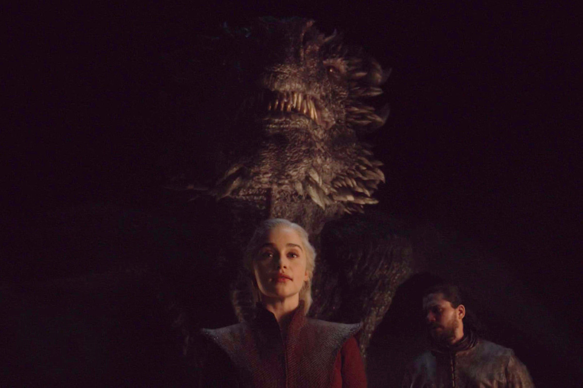 Game of Thrones season 8, episode 5: who died and who lived