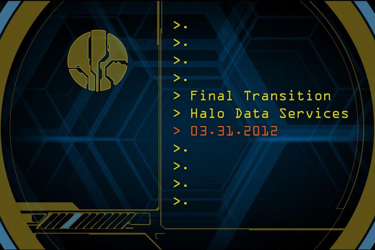 Bungie.net Halo Data transition