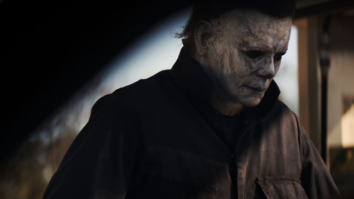 halloween 2018 review: why michael myers is still terrifying - polygon