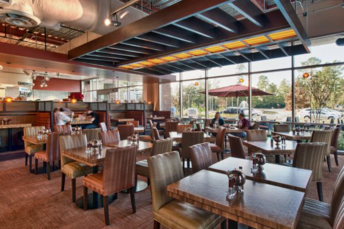 Hubbell and Hudson Kitchen in The Woodlands