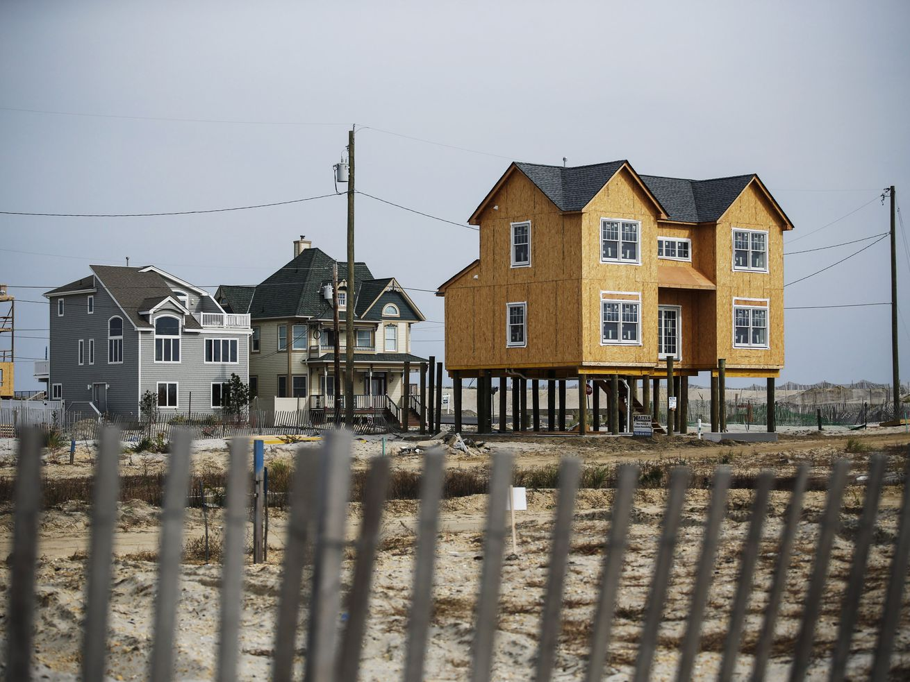 Six years after Sandy, Jersey Shore recovery shows shortfalls in the system