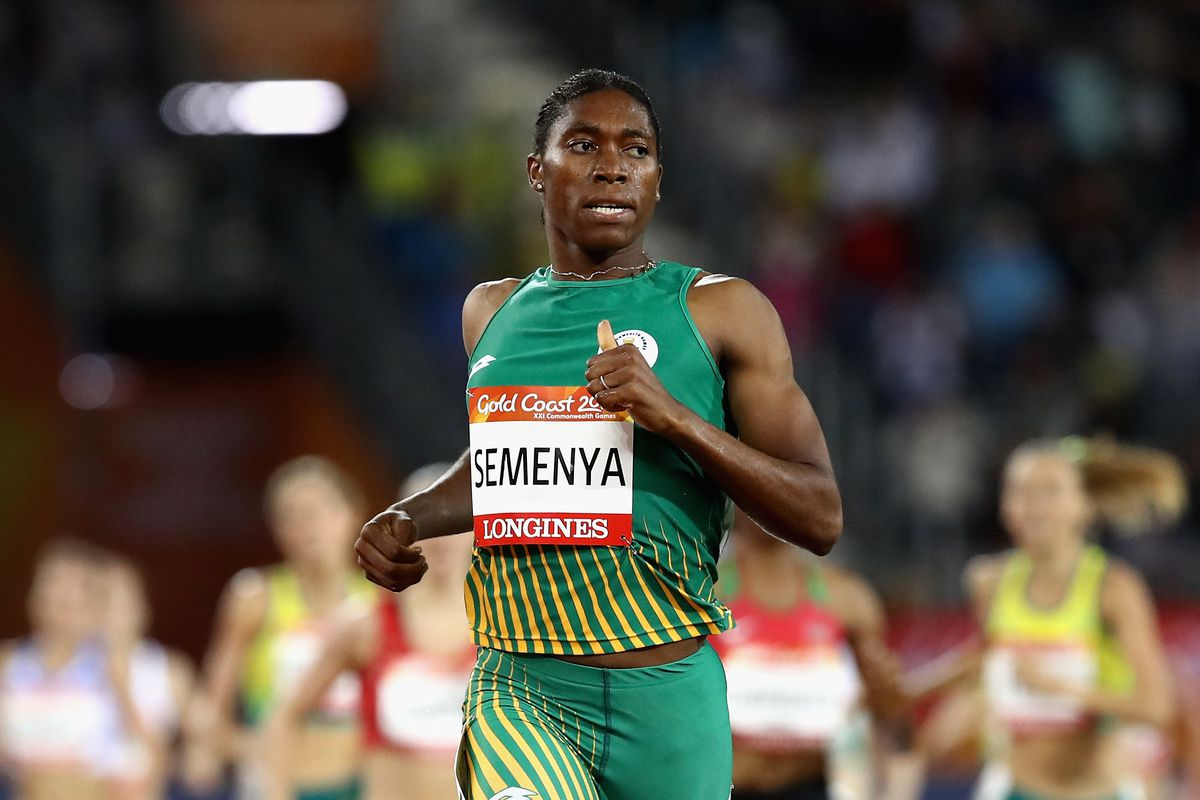 9 reasons the Caster Semenya ruling is complete nonsense - SBNation com