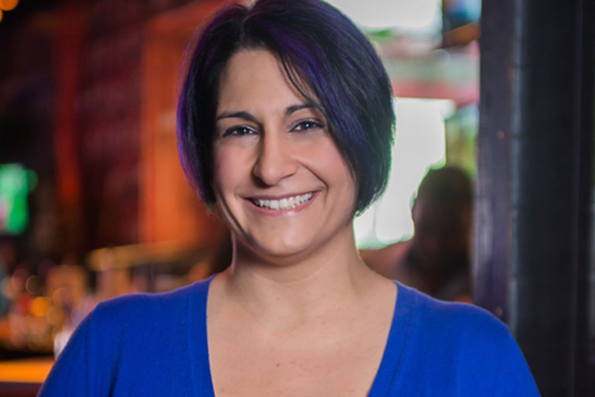 Yvonne Maatouk