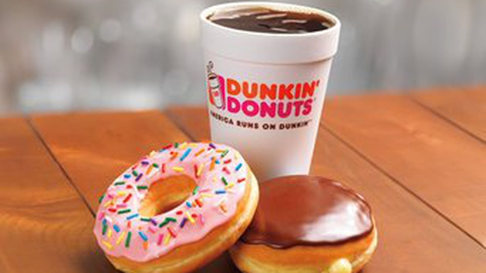 what is dunkin donut s core benefit basic product and augmented products