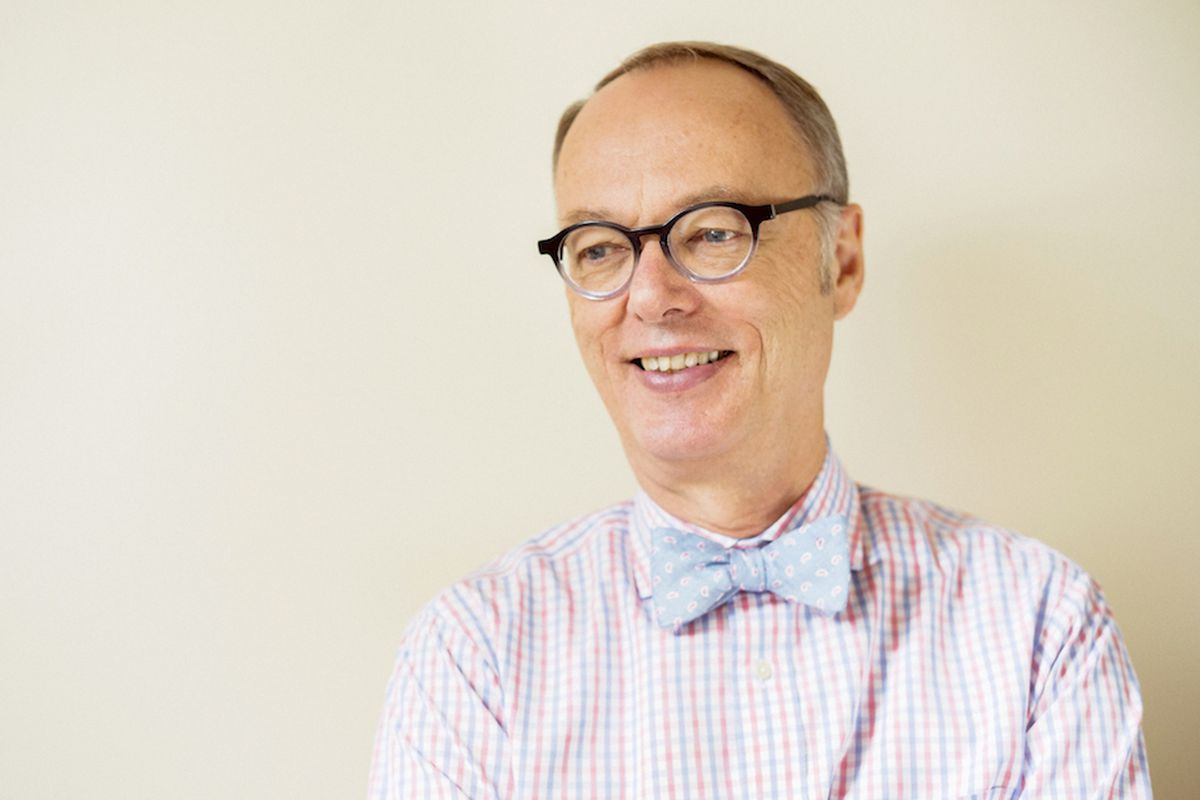 Christopher kimball 39 s next move is another test kitchen Christopher s kitchen