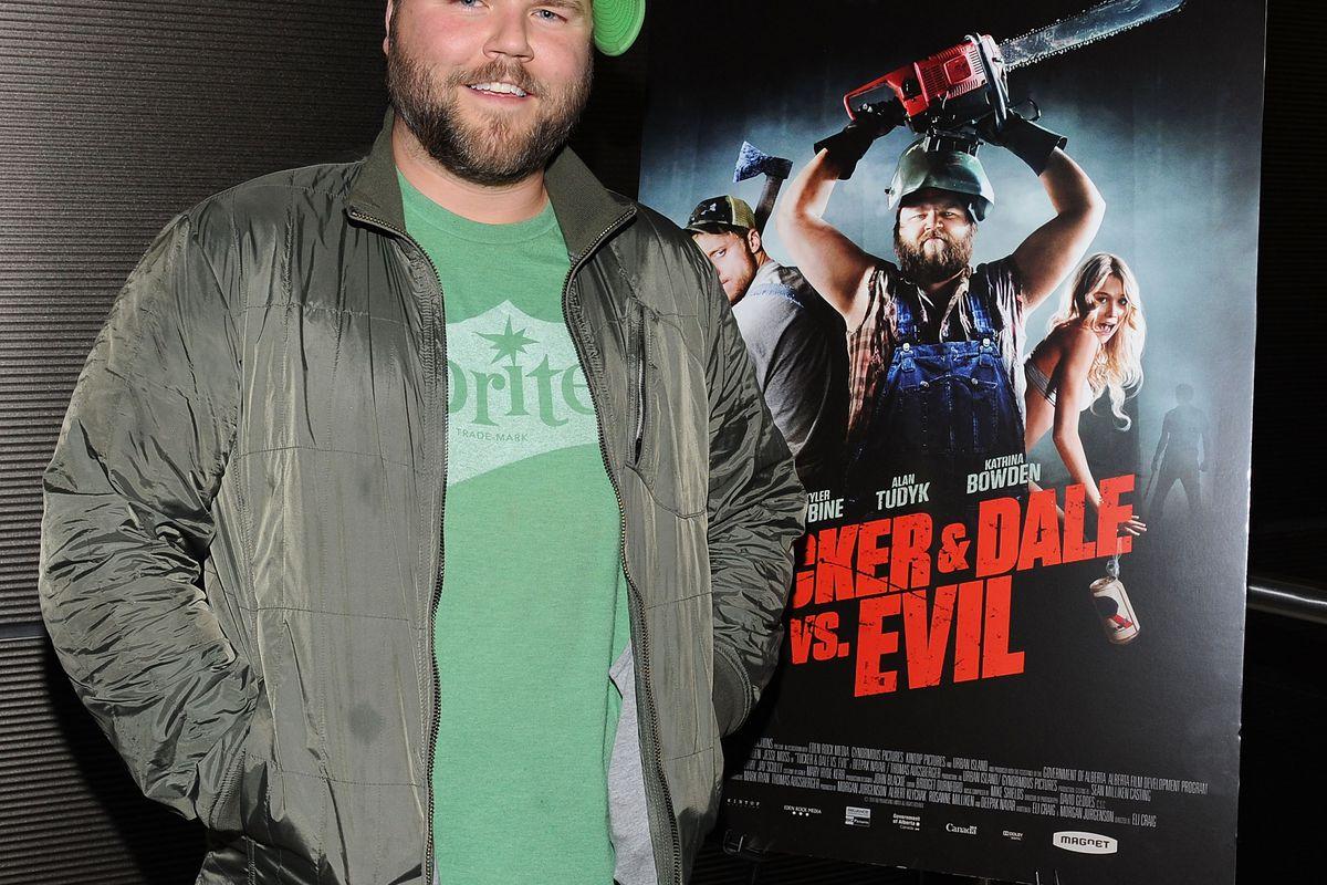 "Magnet Releasing Presents: ""Tucker And Dale Vs. Evil"" LA Screening"
