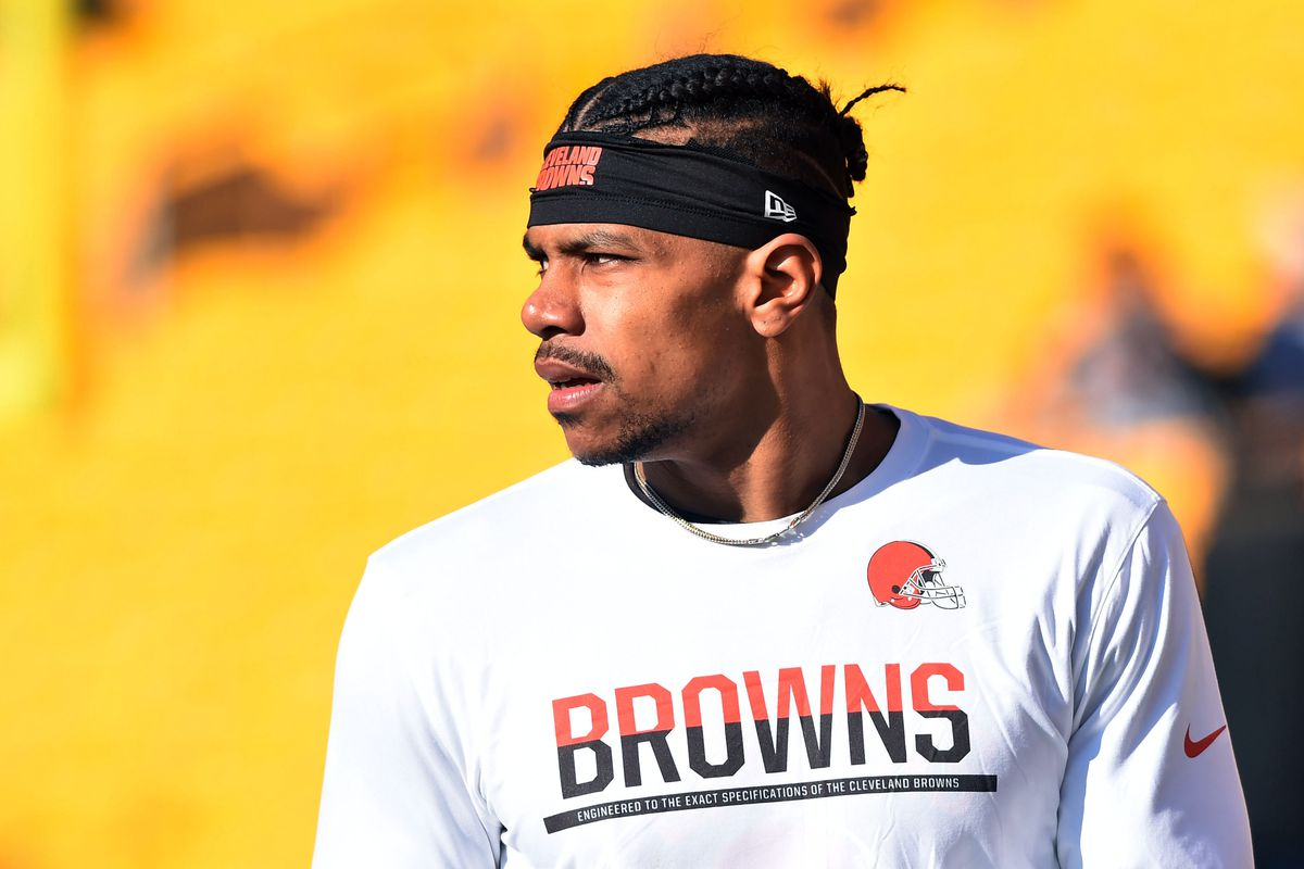 sports shoes 1b973 573da Cleveland Browns: Terrelle Pryor regrets leaving the team in ...