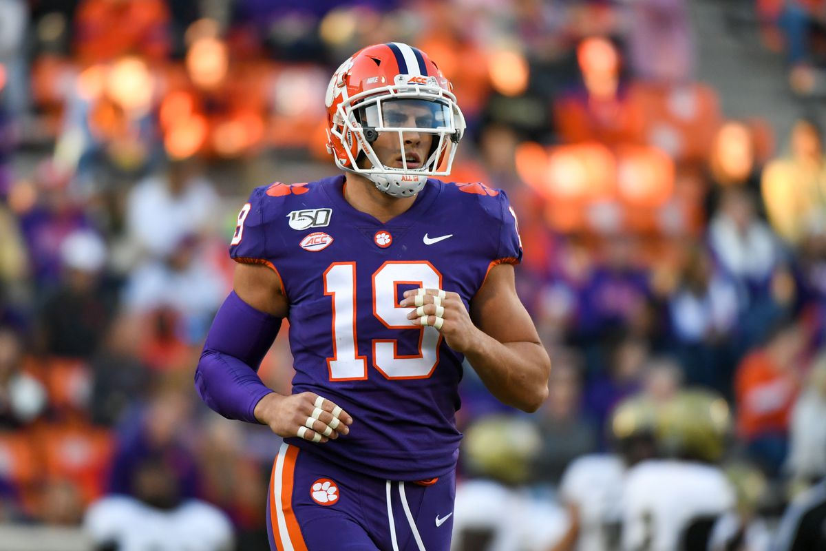 Game 11 Preview Clemson Hosts Wake Forest For Senior Day
