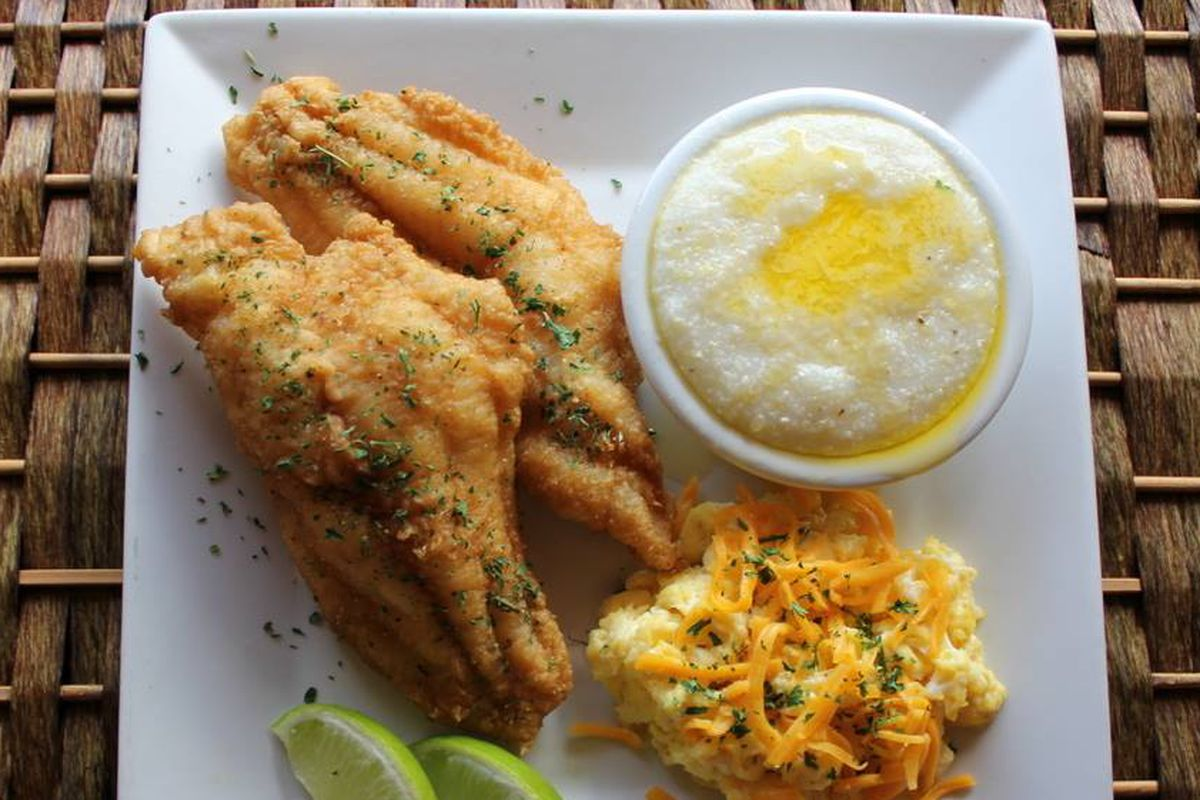 Jackson Soul Food Debuts A South Beach