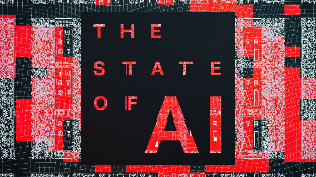 The state of AI in 2019 - The Verge