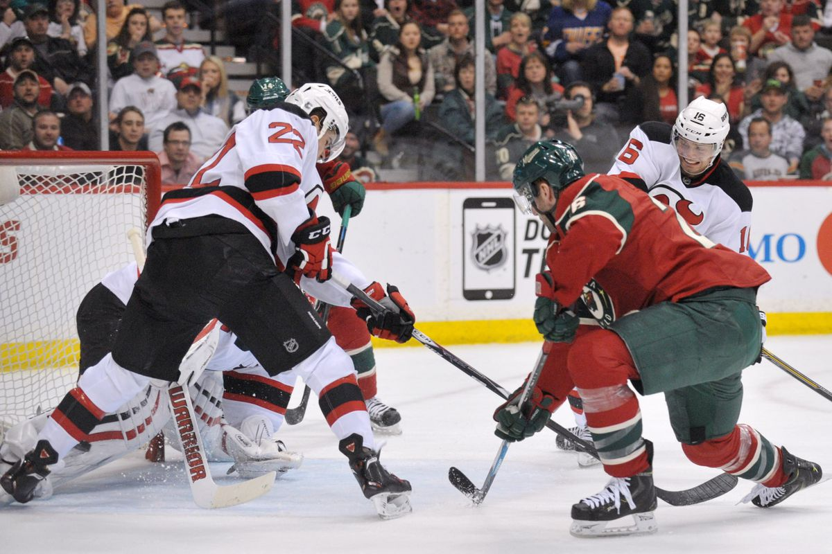 Too late, Mr. Gelinas & Mr. Josefson.  Vanek already scored by this picture.