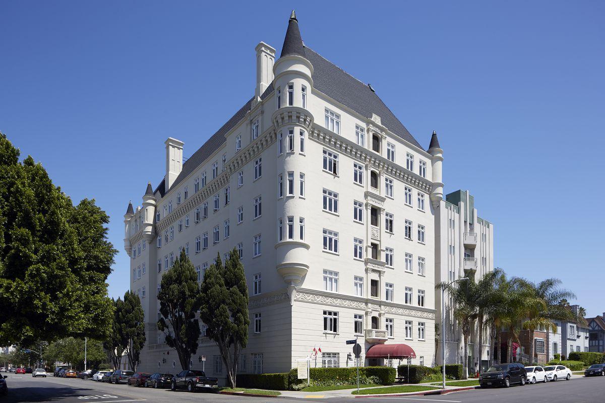 St Germaine Apartments