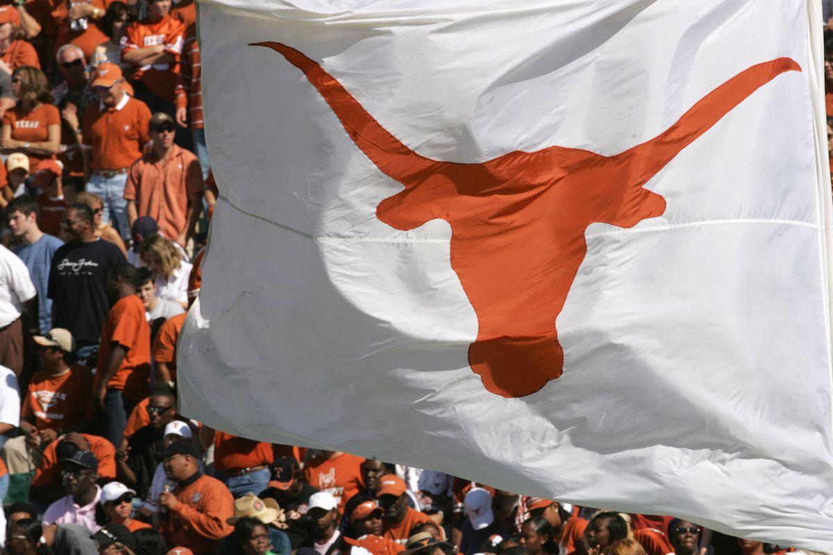 Texas Longhorns v Baylor Bears