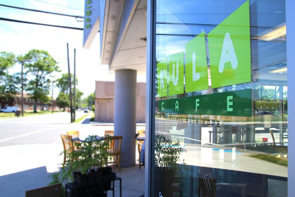 Kula Cafe