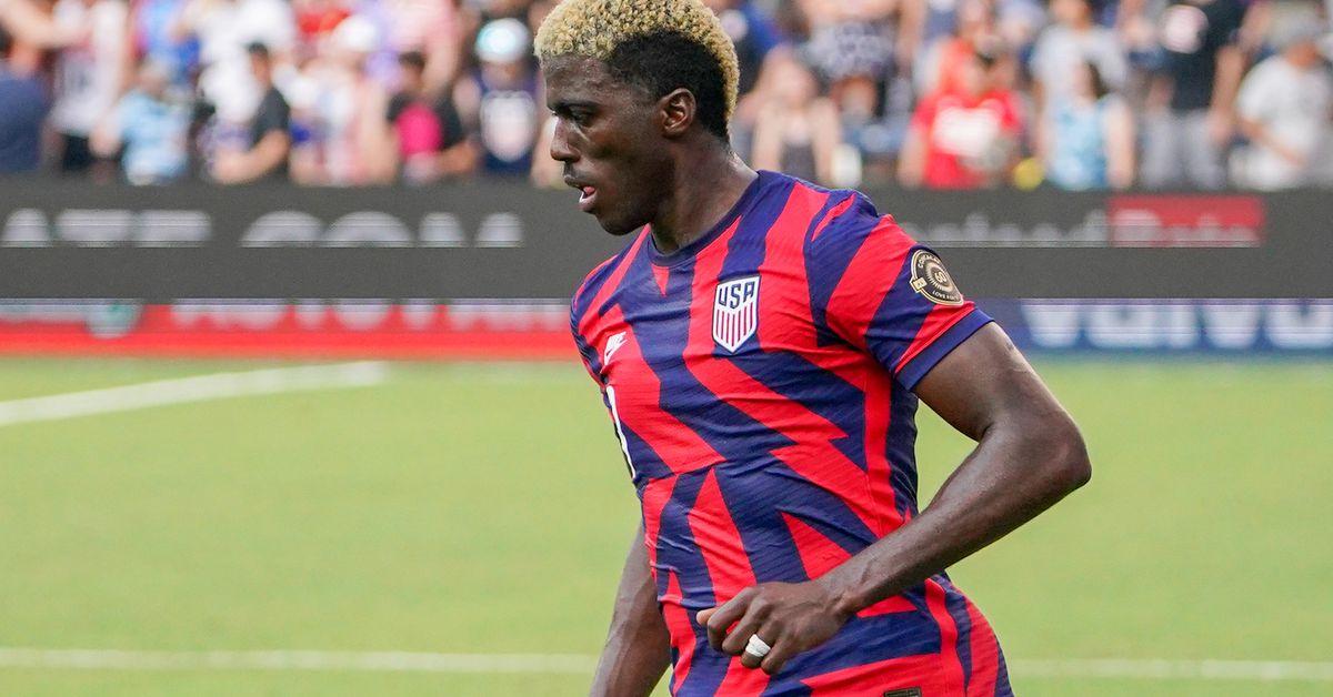 USA vs. Qatar, Gold Cup 2021: Community player ratings