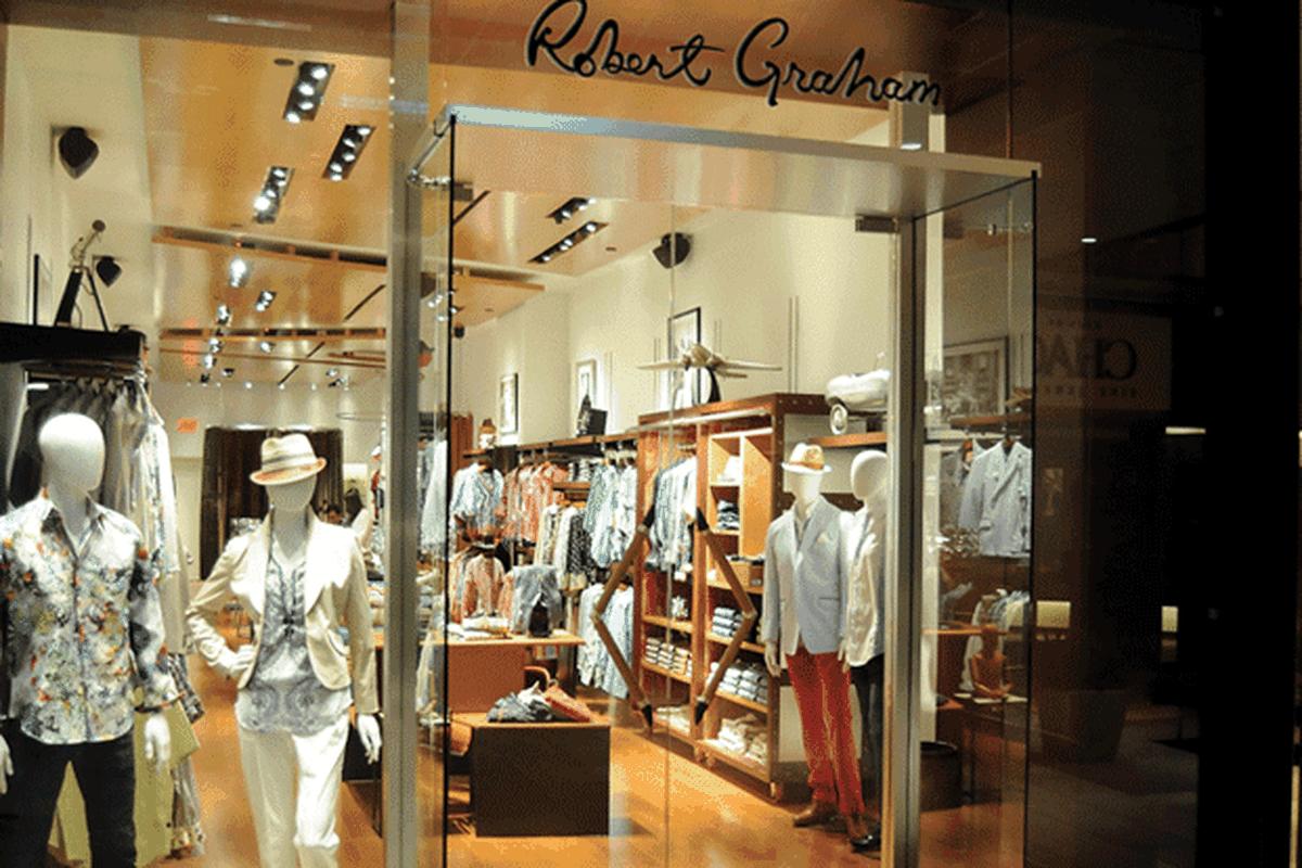 "Photo: <a href=""http://www.robertgraham.us/storelocator"">Robert Graham</a>"