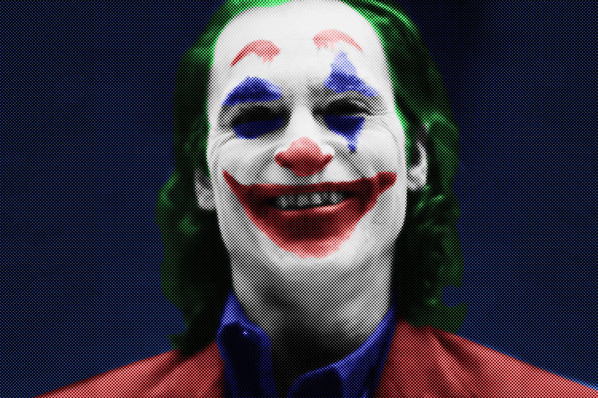 Temperature Check Joaquin Phoenix S Joker The Ringer