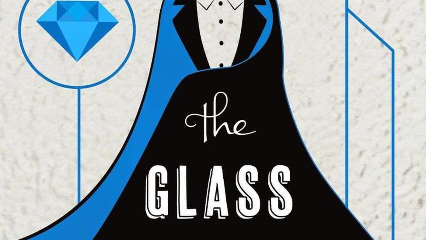 The Glass Magician Summary
