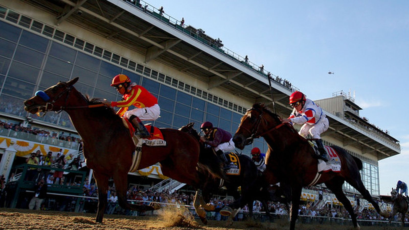 history of the most prestigious horse race the kentucky derby Buy 2018 kentucky derby the kentucky derby is seeing a significantly lower price as the 2017 prestigious race as the kentucky derby approaches, horse.