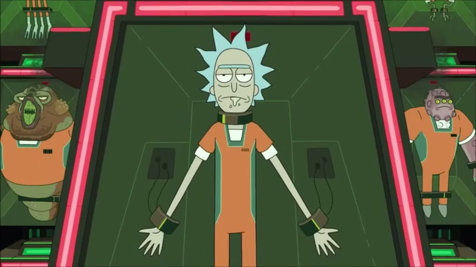 Everything You Need To Remember Before Rick And Morty S Third Season Polygon