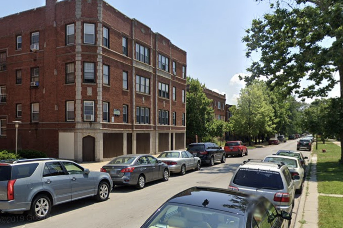 A 30-year-old man was found fatally shot May 16, 2020, in the 400 block of East 111th Place.