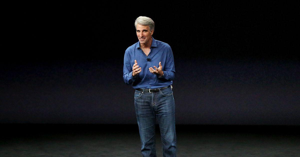 Apple exec ยกเลิกคำวิจารณ์ของ Google CEO เกี่ยวกับการเปลี่ยนความเป็นส่วนตัวเป็น 'สินค้าหรูหรา' thumbnail