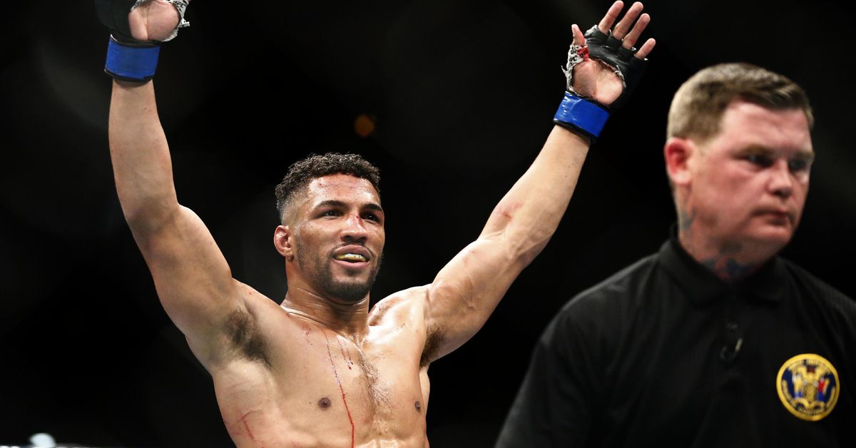 UFC on Fox: Lee vs. Iaquinta 2 live results, discussion, play by play - Bloody Elbow thumbnail