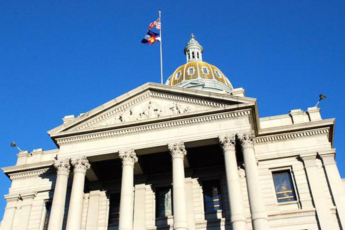 Colorado Capitol