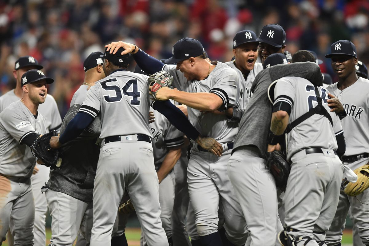 Yankees Playoffs Who Was The Teams Most Valuable Player