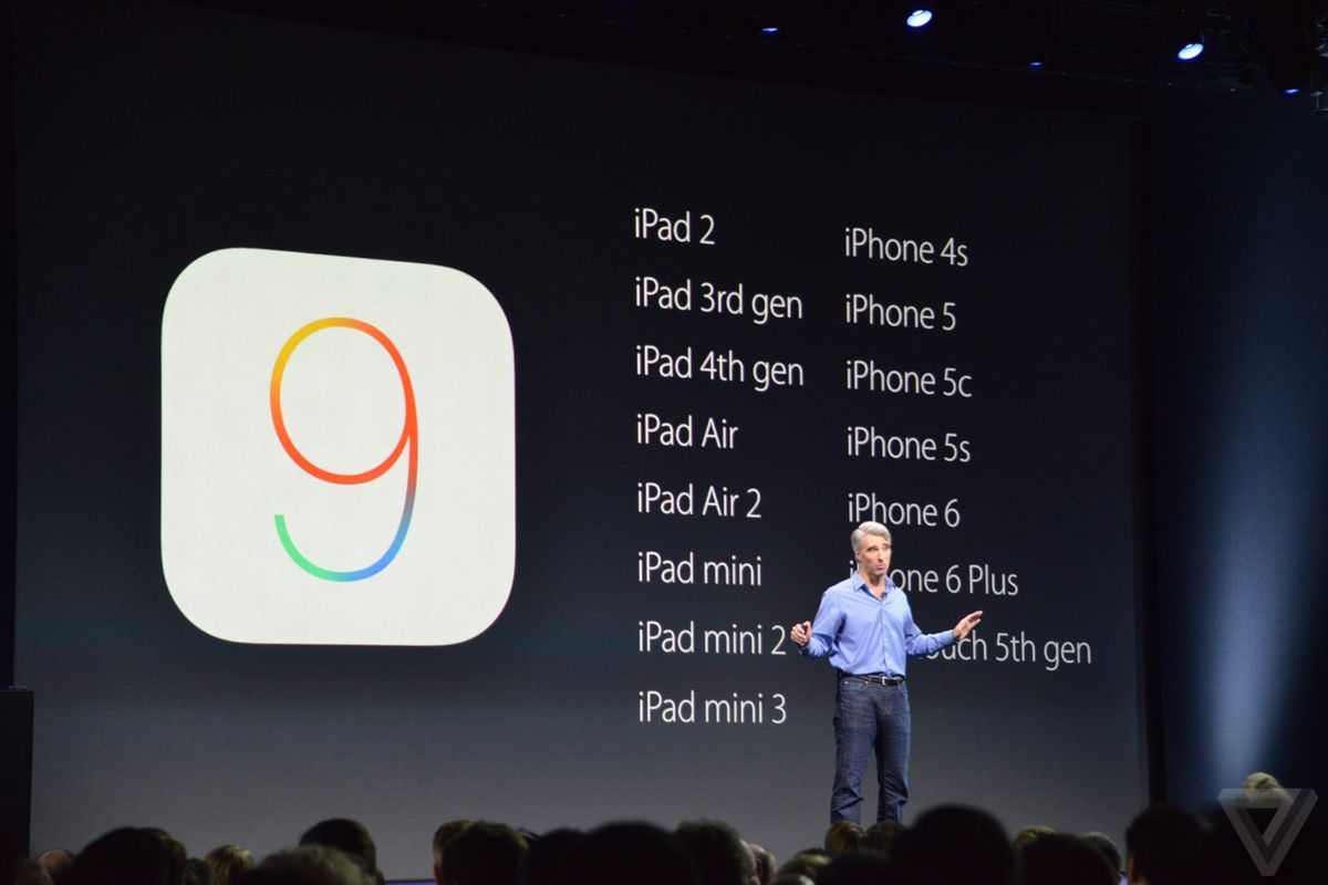Ios 9 can temporarily delete apps to make room for software ios 9 can temporarily delete apps to make room for software updates ccuart Images