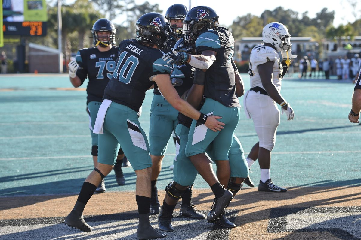 Who Is Coastal Carolina And What Is A Chanticleer Byu Football S Next Opponent Explained Deseret News
