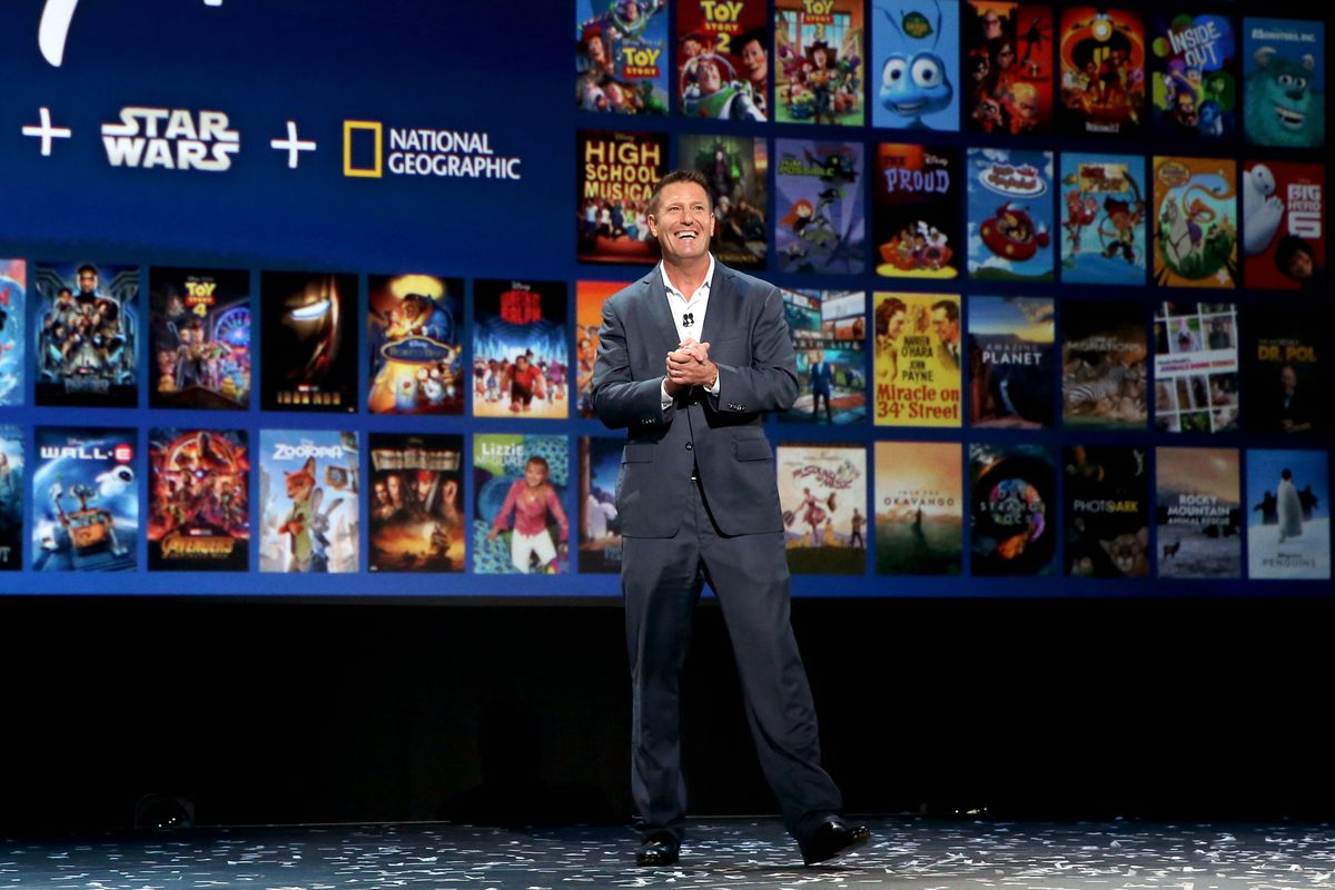 Disney streaming chief Kevin Mayer resigns to become TikTok CEO ...