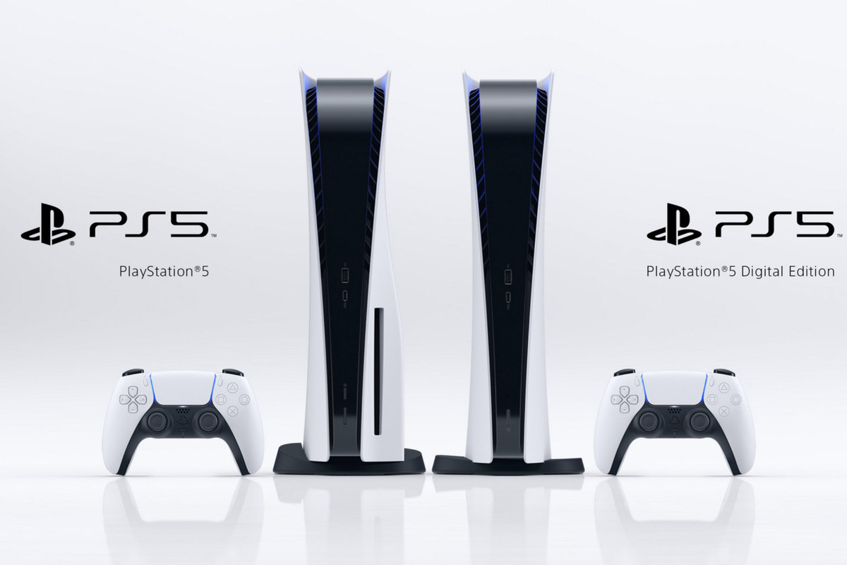 How To Play Ps4 Games On The Playstation 5 The Verge