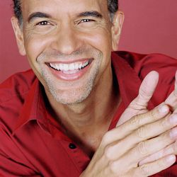 """Renowned vocalist Brian Stokes Mitchell will perform """"A Broadway Christmas"""" with the Utah Symphony at Abravanel Hall on Dec. 15-16."""